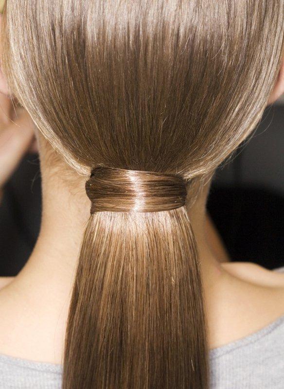 Imejte lepe lase vsak dan! - Foto: Fotografija Imaxtree