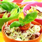 10 nasvetov za zdravo poletno prehrano