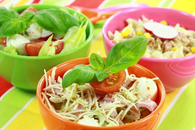 10 nasvetov za zdravo poletno prehrano - Foto: Fotografija Shutterstock