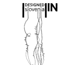 Designed in Slovenia: prodajna razstava slovenskih dizajnerskih modnih znamk.