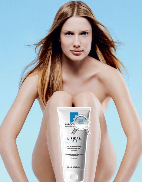 Darilo za suho kožo - Foto: Fotografija promocijsko gradivo