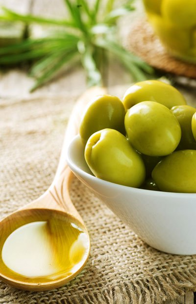 Ekstrakt oljčnih listov koristnejši od oljčnega olja - Foto: Fotografija Shutterstock