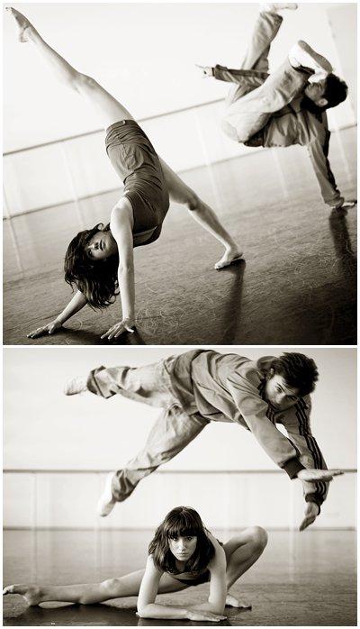 Plesni festival Zmigaj se! & plesne delavnice - Foto: Fotografija Wiktor Bernatowics