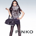 XYZ Premium Fashion Store: Pinko (foto: Fotografija promocijski material)