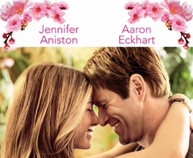 DVD poslastica: Ljubezen se zgodi