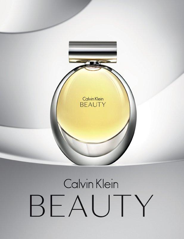 Calvin Klein Beauty - Foto: Fotografija promocijsko gradivo