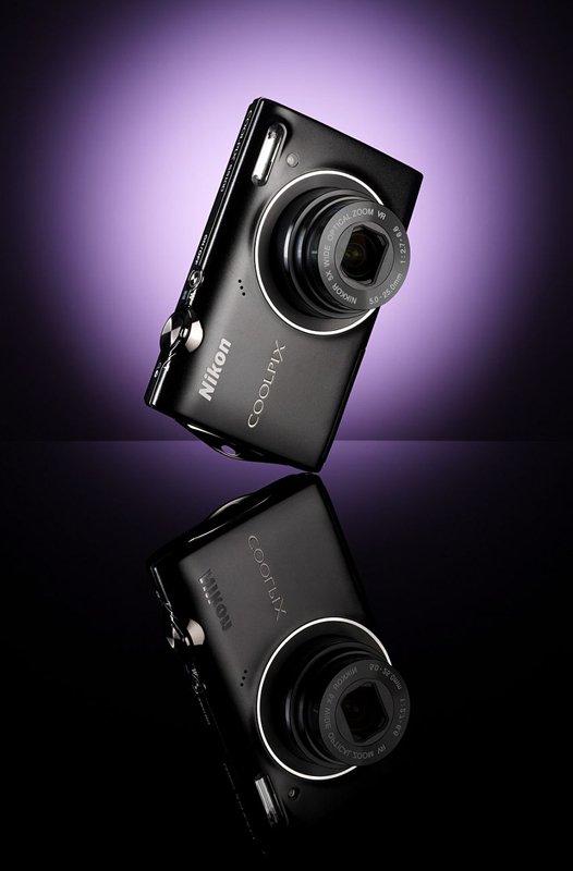 Coolpix S5100 - Foto: Fotografija promocijsko gradivo