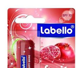 Za sočen poljub - Labello