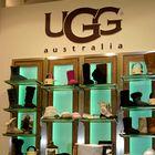 Ugg našel dva nova kotička