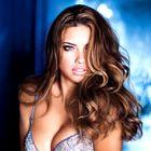 Adriana Lima prejela Bombshell Fantasy Bra