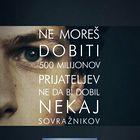 Film: Socialno omrežje (The Social Network)