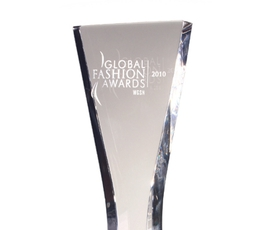 Global fashion awards