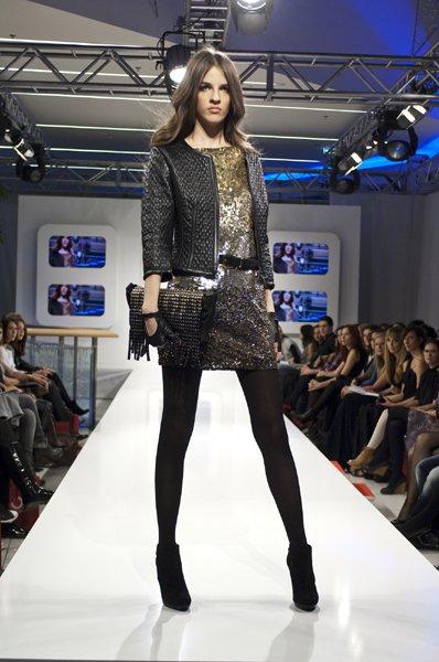 Elle in K & Ö: Stilski izziv - Foto: Fotografija Aleksander Štokelj