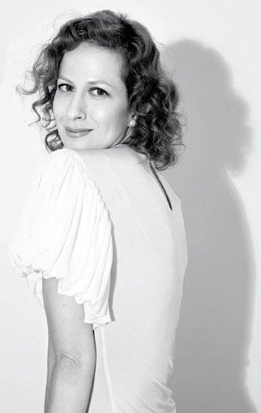 Nika Veger - Foto: Fotografija Mimi Antolović