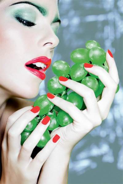 TEST: hrana za lepoto - Foto: Fotogarfija Shutterstock