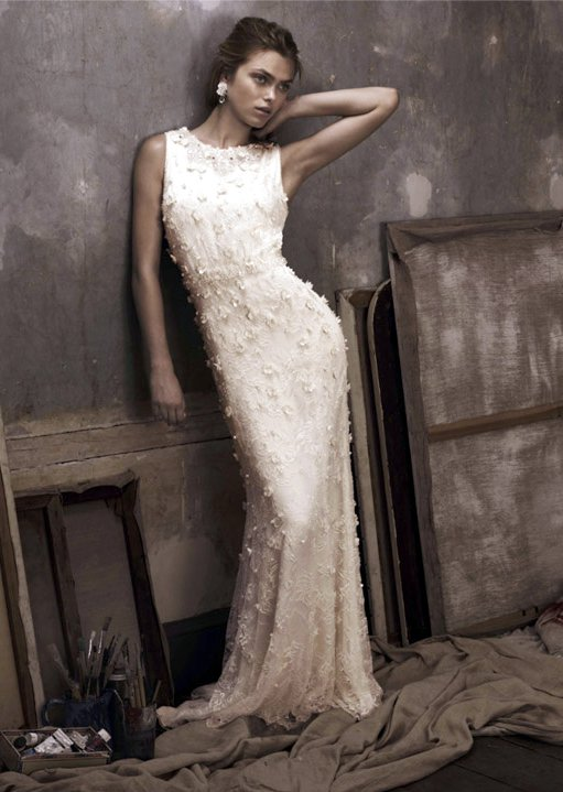 Tema: kakšna bo poročna obleka Kate Middleton? - Foto: Fotografija promocijsko gradivo