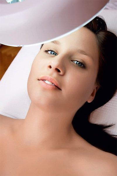 Dnevnik: pomlajevanje kože obraza - Foto: Fotografija Shutterstock