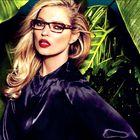 Kate Moss za Vogue Eyewear
