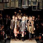 Tedni mode v 2011