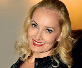 Tanja Ribič, igralka