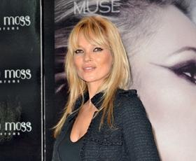 """Kate Moss: """"Razmišljam o šoli za manekenke"""""""