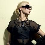 """Martina Cifer: """"Moda je moja strast"""" (foto: Fotografija Aleksander Štokelj)"""