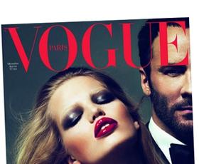 Nova na prestolu Vogue Paris je Emmanuelle Alt