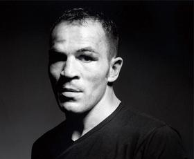 Dejan Zavec, svetovni prvak v velterski kategoriji boksa