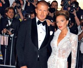Družina Beckham ponovno v pričakovanju