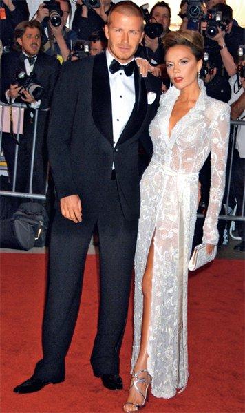 Družina Beckham ponovno v pričakovanju - Foto: Fotografija arhiv Lea