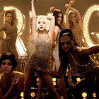 Cher in Christina Aguilera: Burlesque 2010