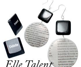 Elle Talent: Eva Žnidar