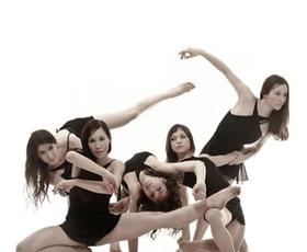 Moderni plesni projekt: Odtisi