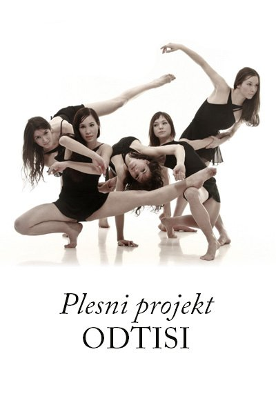 Moderni plesni projekt: Odtisi - Foto: Fotografija Aljoša Rebolj