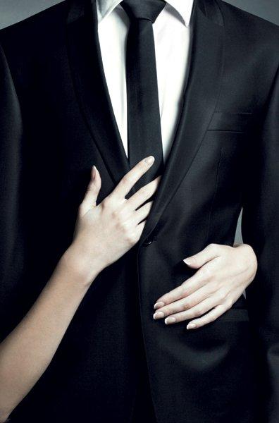 Njegova prva ženska - Foto: Fotografija Shutterstock.com