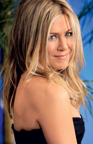 Jennifer Aniston bo izdala knjigo - Foto: Fotografija RedDot