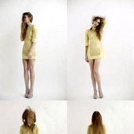 Anja Mlakar na London fashion Week (video) (foto: Fotografija www.anjamlakar.com)