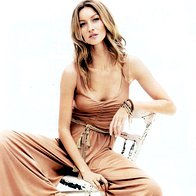 Gisele Bündchen za H&M (foto: Fotografija: skeniran katalog HM)