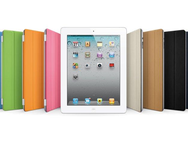 Apple predstavil iPad 2 - Foto: Fotografija promocijsko gradivo