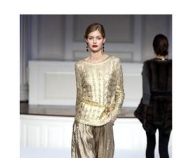Trend: zlata
