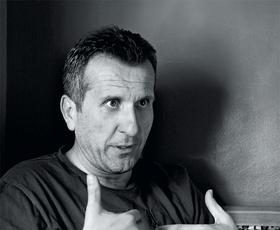 Miran Ališić, novinar