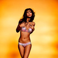 Incredible Bra Victoria's Secret modrček (foto: victoria's secret)