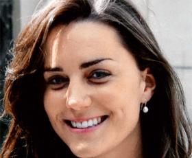 Kate Middleton: prva kraljevska biografija
