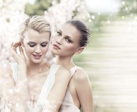 Ličenje za pomlad poletje 2011 - sveže in sijoče