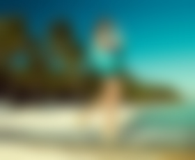 Plaža: največja modna pista sveta