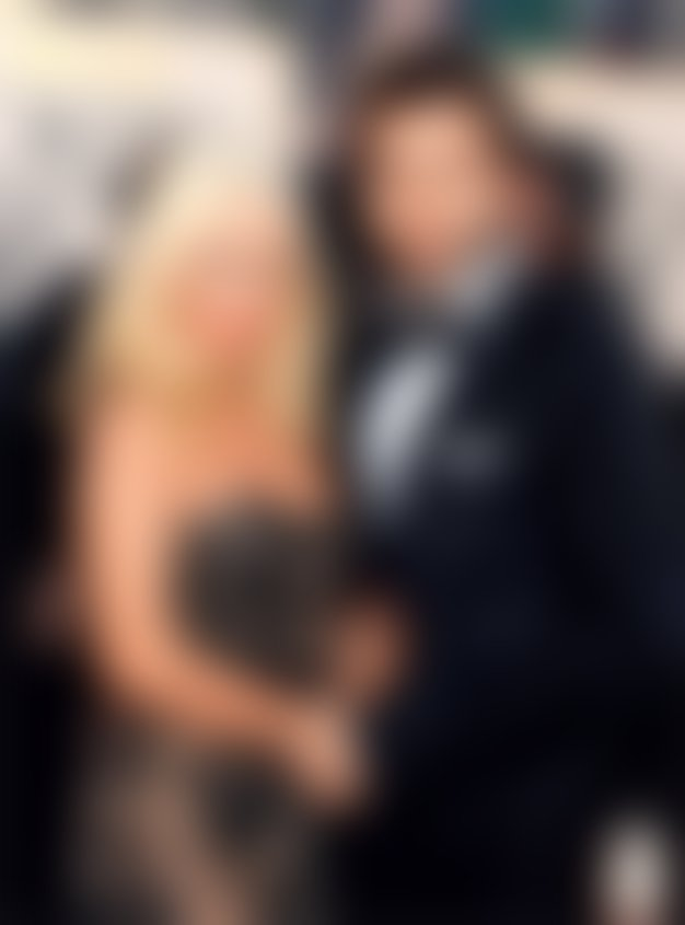 Christina Aguilera slepo zaljubljena