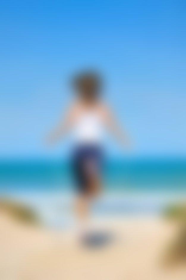 Retro poletna rekreacija: kolebnica