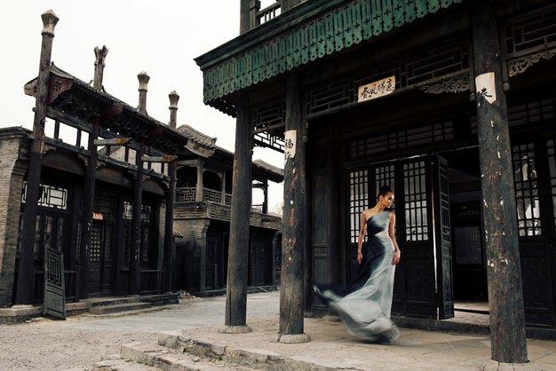 Mimikrija, China Edition: Iz Londona na Kitajsko! - Foto: Matjaž Tančič in promocijsko gradivo