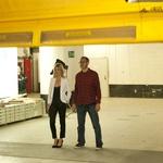 Kate Moss za Mango: The Great Escape (foto: promocijsko gradivo)