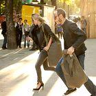Kate Moss za Mango: The Great Escape